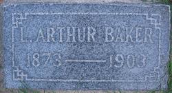 Lars Arthur Baker
