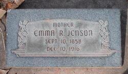 Emma Caroline Jensen