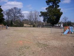 Hayneville Baptist Church Cemetery #1
