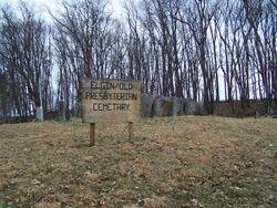 Elgin-Old Presbyterian Cemetery