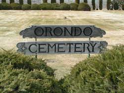Orondo Community Cemetery