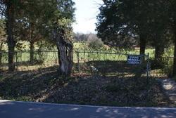 Evans Memorial Garden