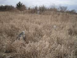 Bender Cemetery