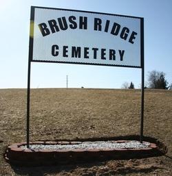 Brush Ridge Cemetery