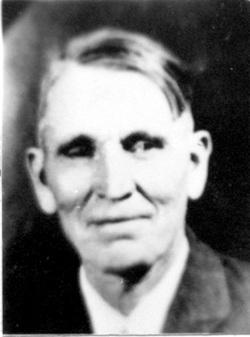 Benjamin John Baker