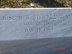 Joseph B. Strickland