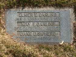 May <I>Ellerbeck</I> Darling