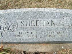 Elizabeth Sheehan