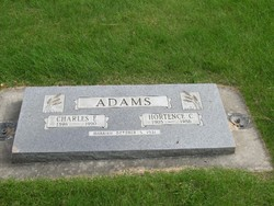 Hortence Adams