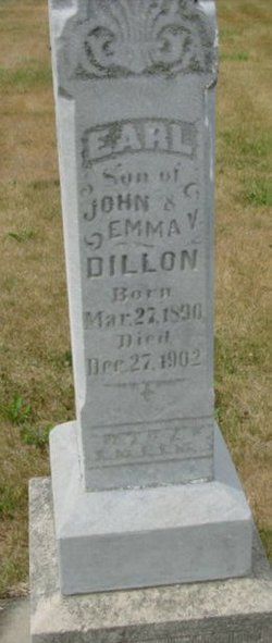John Earl Dillon