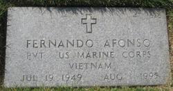 Fernando Afonso
