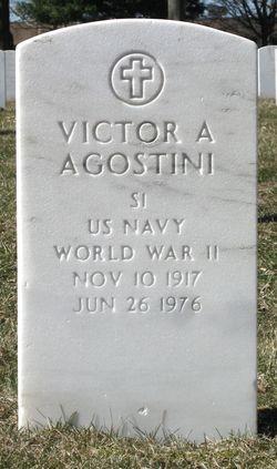 Victor A Agostini
