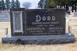 Diane Marie <I>Dodd</I> Craft