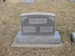 Geneva Rose <I>Baldwin</I> Payne