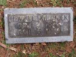 William Howard Killbuck