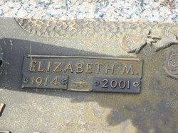 Elizabeth M. Vines