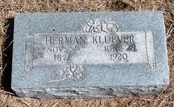 Herman Kluever