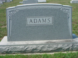 Harry Young Adams