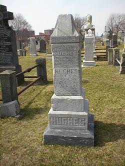 Charles L Hughes