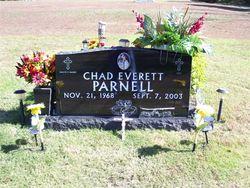 Chad Everett Parnell