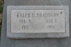 Ralph Bradburn