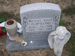 Michael White Gipson
