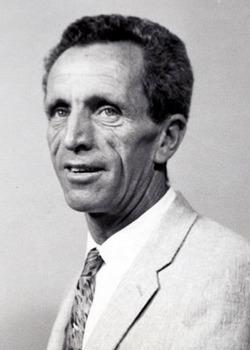Walter York