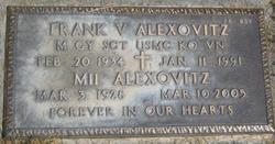 Mii Alexovitz