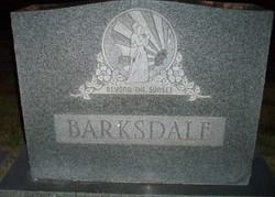 William Agee Barksdale