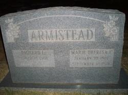 Marie Theresa C. Armistead