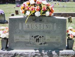 Willie D Austin