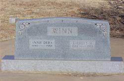 Annie Dera Winn