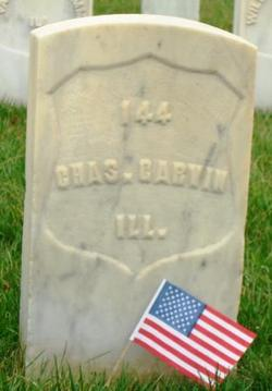 Charles Robins Garvin