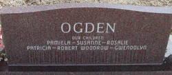 Thelma Washburn Ogden