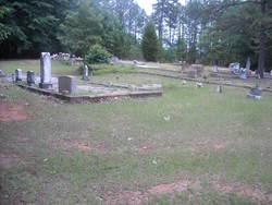 Austin Chapel Cemetery