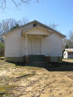 Elkhorn Primitive Baptist Church Cemetery