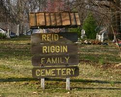 Reid-Riggin Family Cemetery