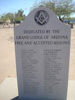 Masons Cemetery