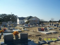 Lax Holiness Church Cemetery