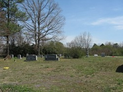 Alldredge Cemetery