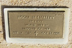 Roger H Smalley