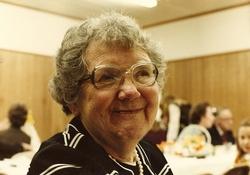Mildred Juanita <I>Wilmoth</I> Graham