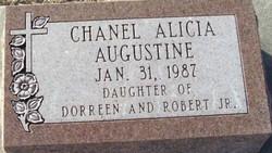 Chanel Alicia Augustine