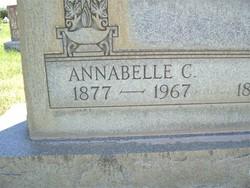 Annabelle C. Morse