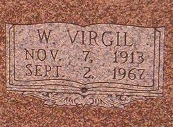 Warren Virgil Pugh, Jr