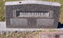 Lace Elmer Chessher