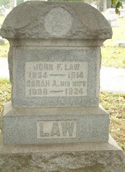 John F. Law