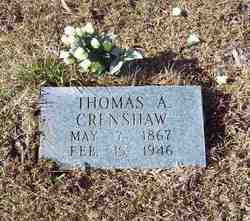 Thomas Allen Crenshaw