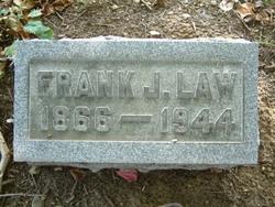 Frank John Law