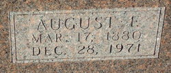 August F. Busse